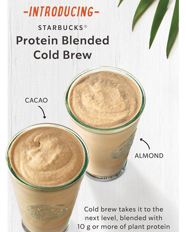 Hey @starbucks ! Welcome to the conversation! All those sweaty people coming in hourly intervals for black coffee or cold brew or iced coffee with a splash of heavy whipping cream? Yeah, those are CrossFit'ers!