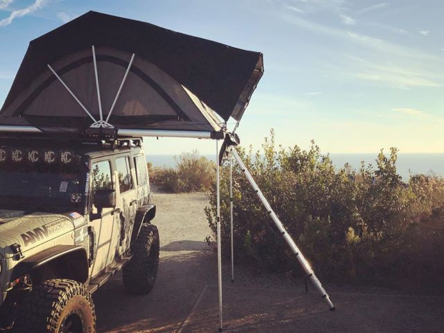 El Moro day camping. Perfect Sunday and end to the Thanksgiving holiday. Kate's loadout is starting to get more dialed in too. Should be solid by the time some of the larger trips come up. . . . @511tactical built by @castlefab @jeep @kchilites @ivdsuspension @rippsuperchargers @iconalloys @genesisoffroad @4x4spod @offgridtrek @tleix_77 @rhinorackusa @gofsr @511tactical @arb4x4usa @alivewraps @innovativejkproducts @overlandbound @cmmcnc @snomasterusa @campchef @coopertire @driftingcom @rcvperformance @yukongearandaxle @goosegear @spot_llc @67.designs @kenwoodusa_official @dv8_offroad @maxtraxhq @vectoroffroad @je_reel @deadman_offroad @superwinchllc @deadman_adventures @keltybuilt @rigdsupply @iamroamr @specclutch @odysseybattery @diablosportllc @evo_mfg @factor55llc @magnaflow @rammounts @stoptech @torcousa @raceramps